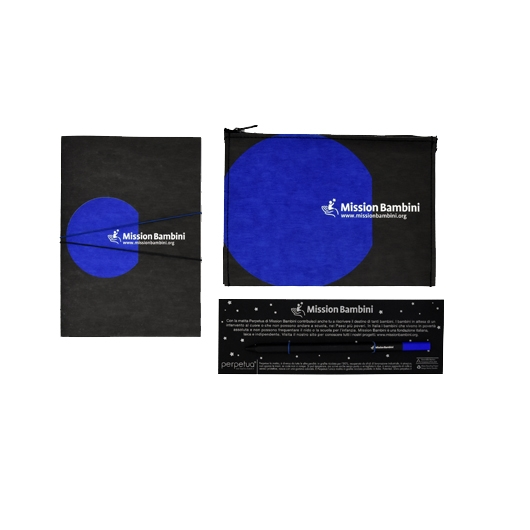 kit blu